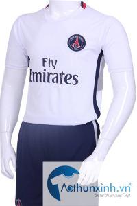 Áo thun đồng phục thể thao mẫu 24