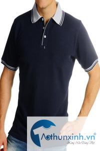 Áo thun đồng phục mẫu 20