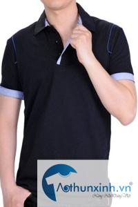 Áo thun đồng phục mẫu 24